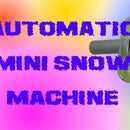 Automatic Mini Snow Machine for your Movies
