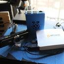 Raspberry Pi Wifi Walkthrough - 3DPrinterOS