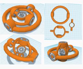 Aerotrim Fidget Spinner
