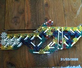 TGL-5: Triggerhappy's Grenade Launcher, Knex
