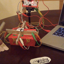 Control Makey Makey with Magnets