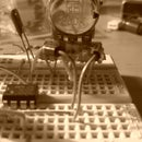 Very simple PWM with 555...Modulate every thing