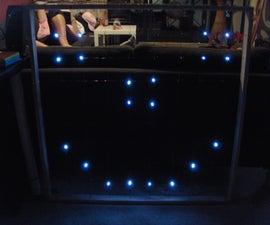 8x8 LED Matrix Animations