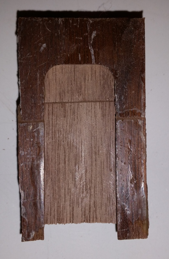 Picture of Dovetail Receiver
