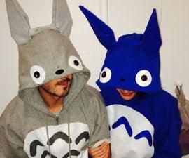 Totoro Costumes