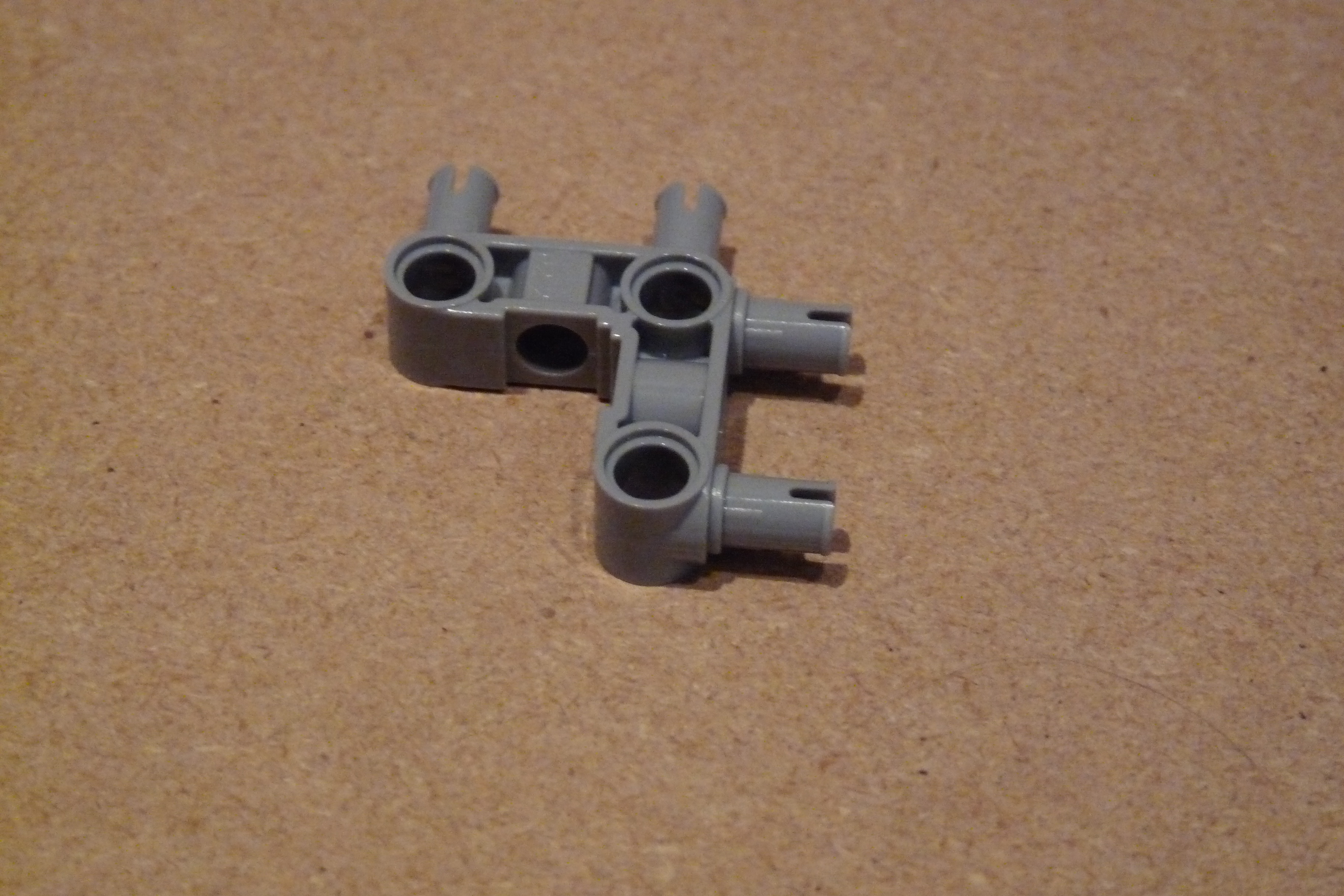 Picture of Parts From the Kit Needed