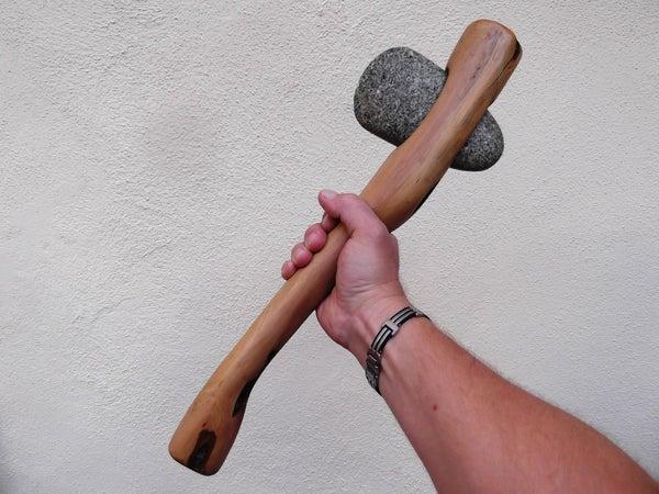 Stone Age Axes