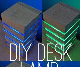 Awsome DIY Lamp