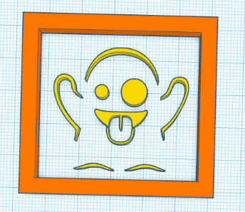 Picture of .svg to Tinkercad