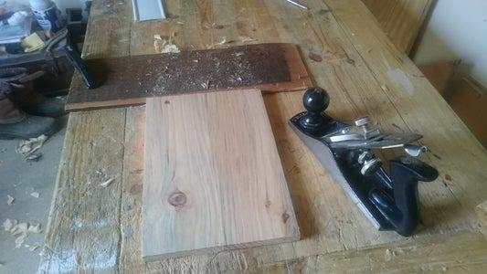 Making the Bottom Panel
