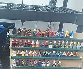 Lego Organiser