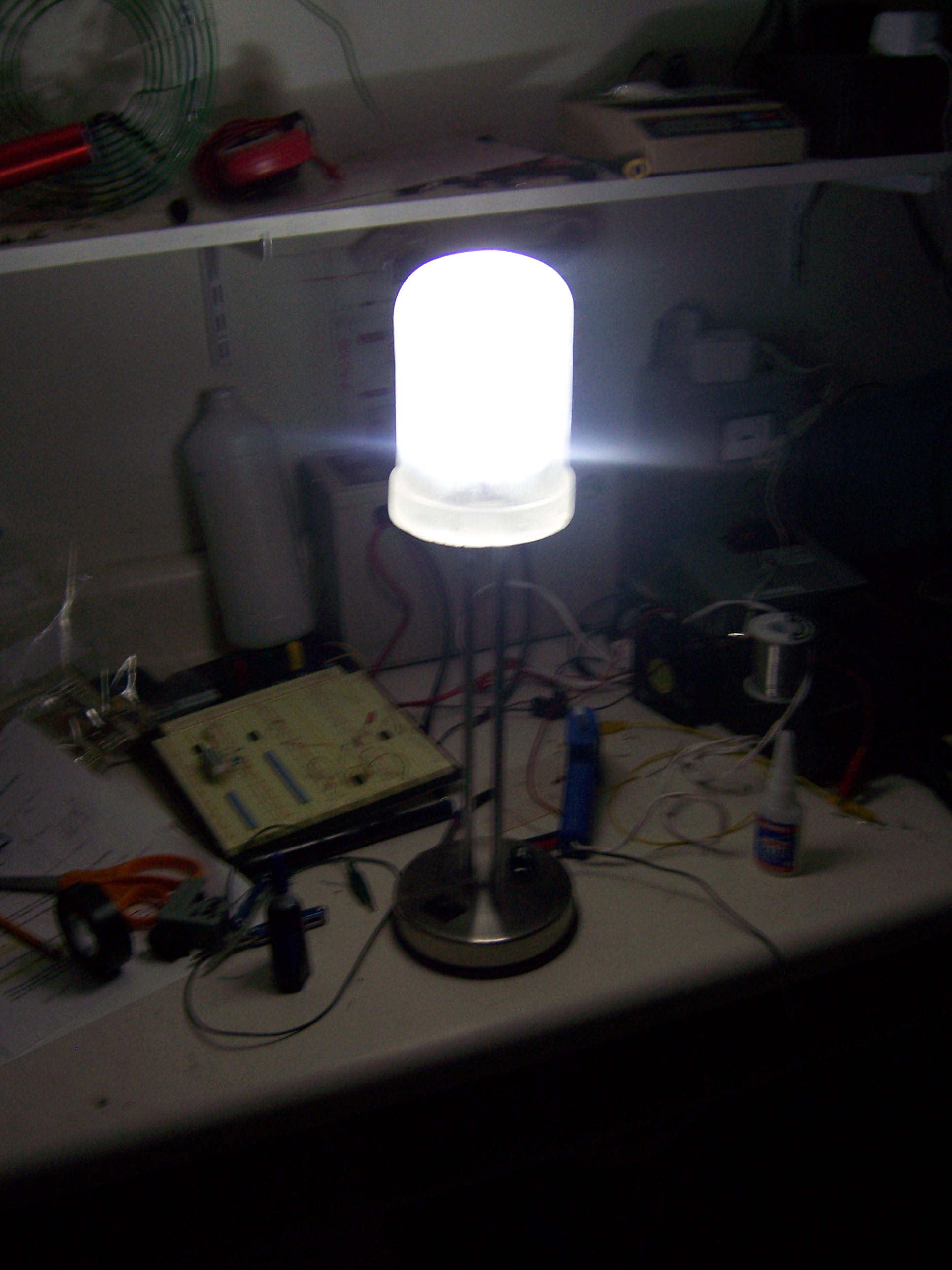 Picture of Giant 100mm LED