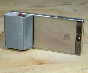 Smartphone&iPhone Camera Grip