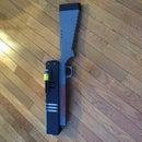 Lego Laser Shotgun