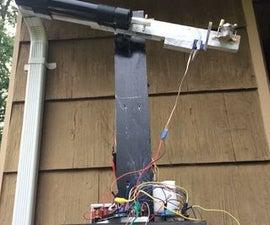 Smart Projectile Launcher