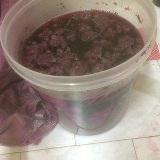 How to Make Jamun Wine
