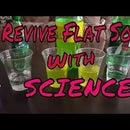 Revive Dead Soda!