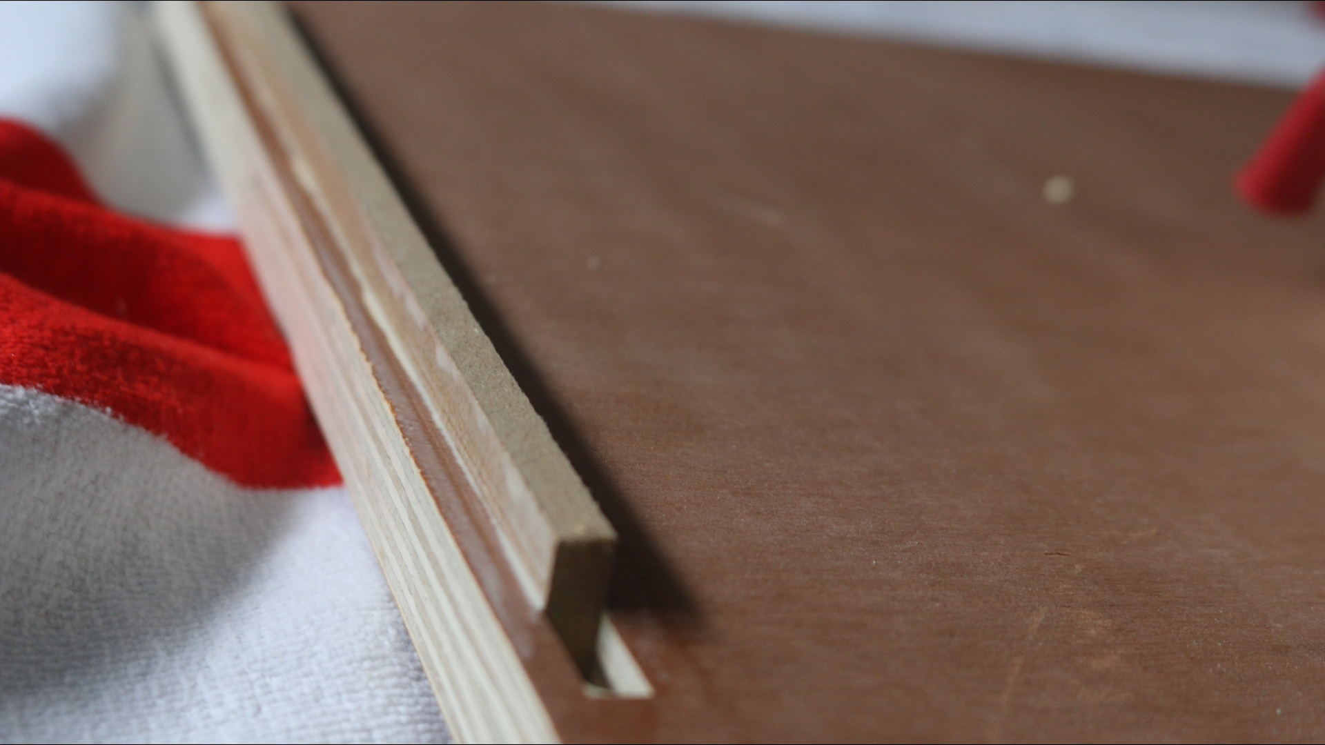 Picture of Create the Plywood Box