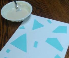 Super Easy Craft Glue