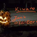 Jack-o'-lantern Kiwano