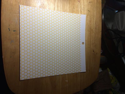 Neaten Up Paper
