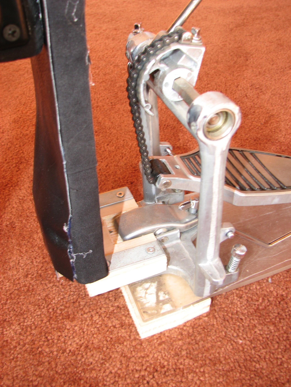 Picture of Kick Drum Sensor