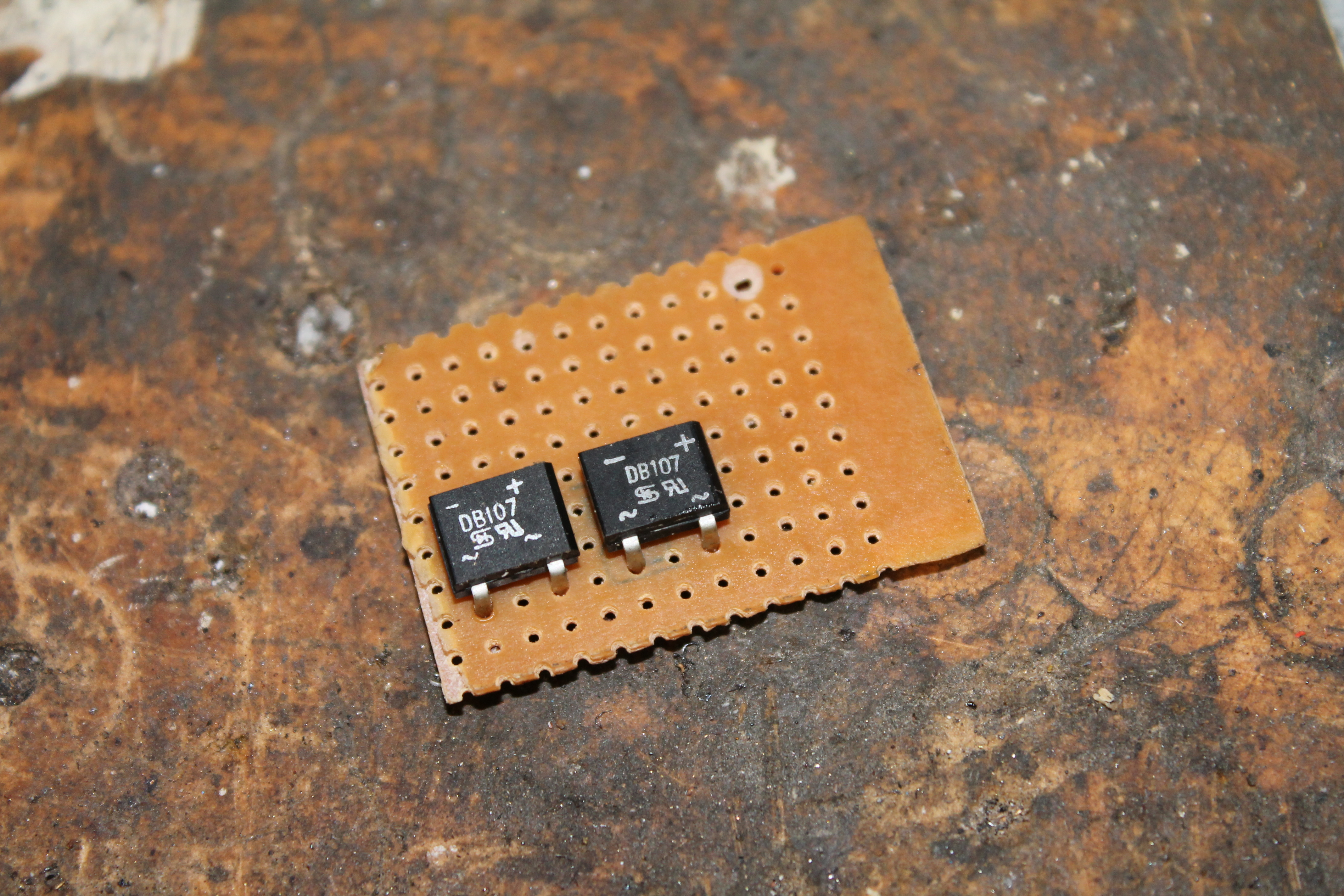 Picture of New Electronics
