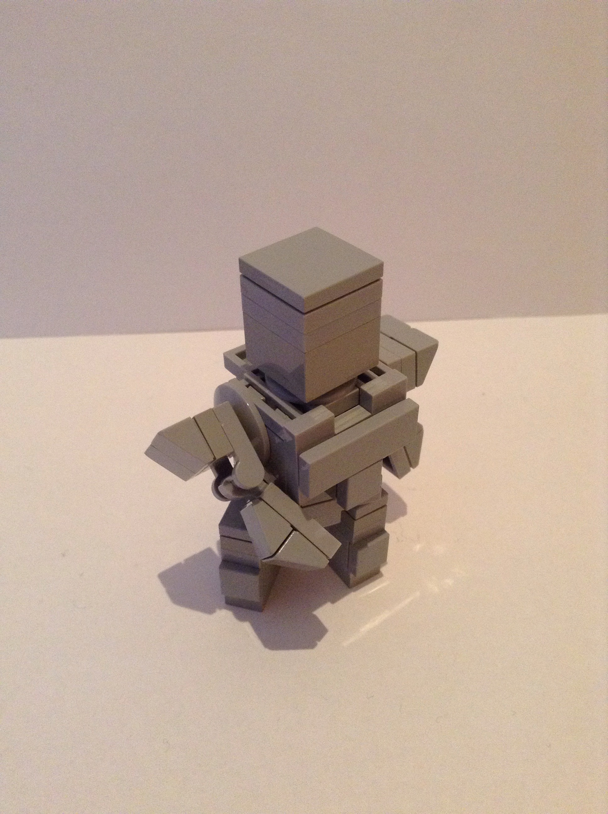Picture of Customisable Lego Robot