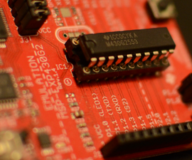 Getting started with TI's MSP430-gcc and the MSP430 Launchpad on Linux