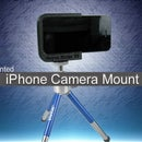 3D Printed IPhone Camera Mount