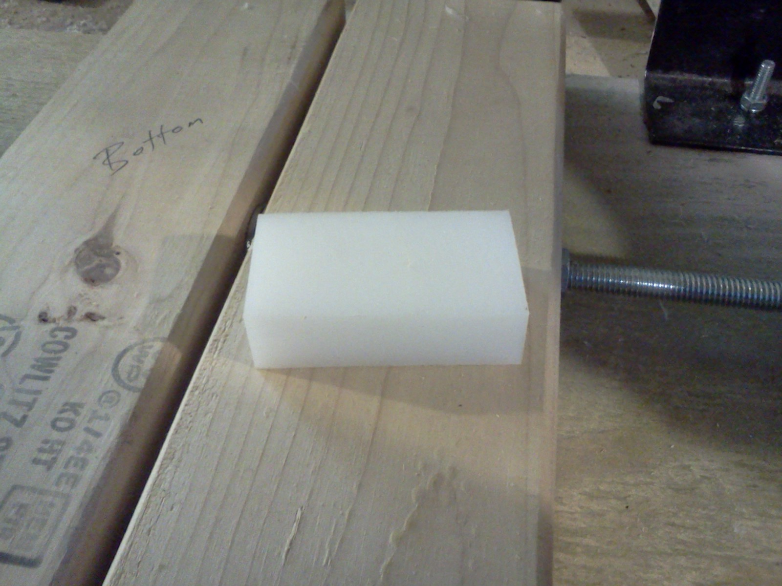 Picture of Making a Swivel Lock