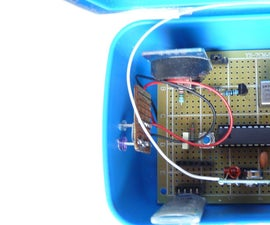 A Wireless Smart Home (was: At Home simulator and alarm with Arduino or Atmega328 (updated May 2016))