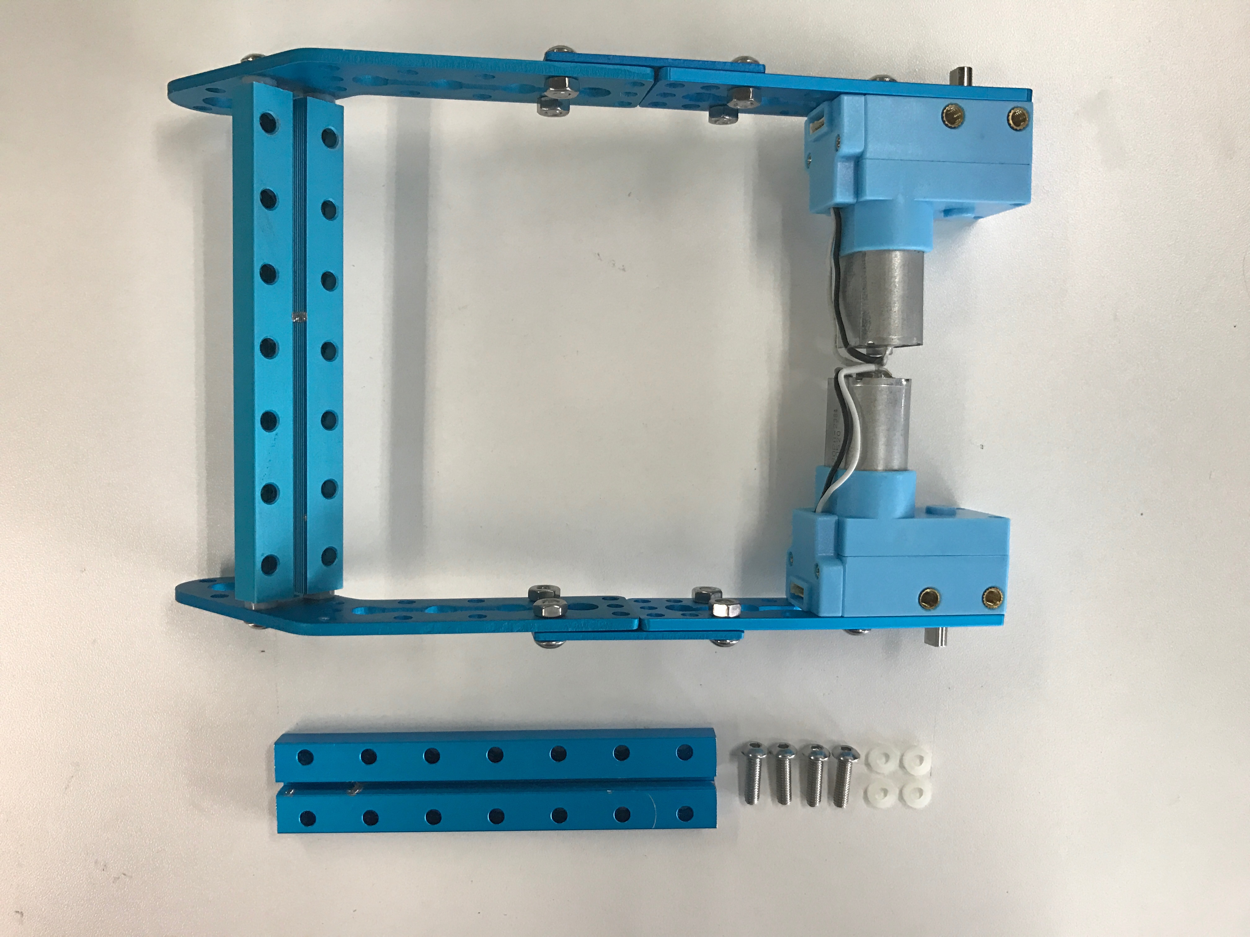 Picture of Add Middle Support