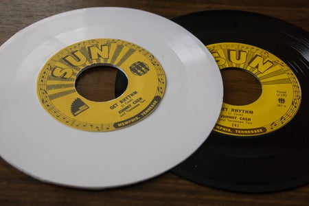 How to Pirate a Vinyl Record the Hard Way