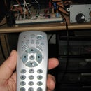 IR Remote Control of PICAXE Micro