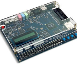 The Altera FPGA and Quartus II software