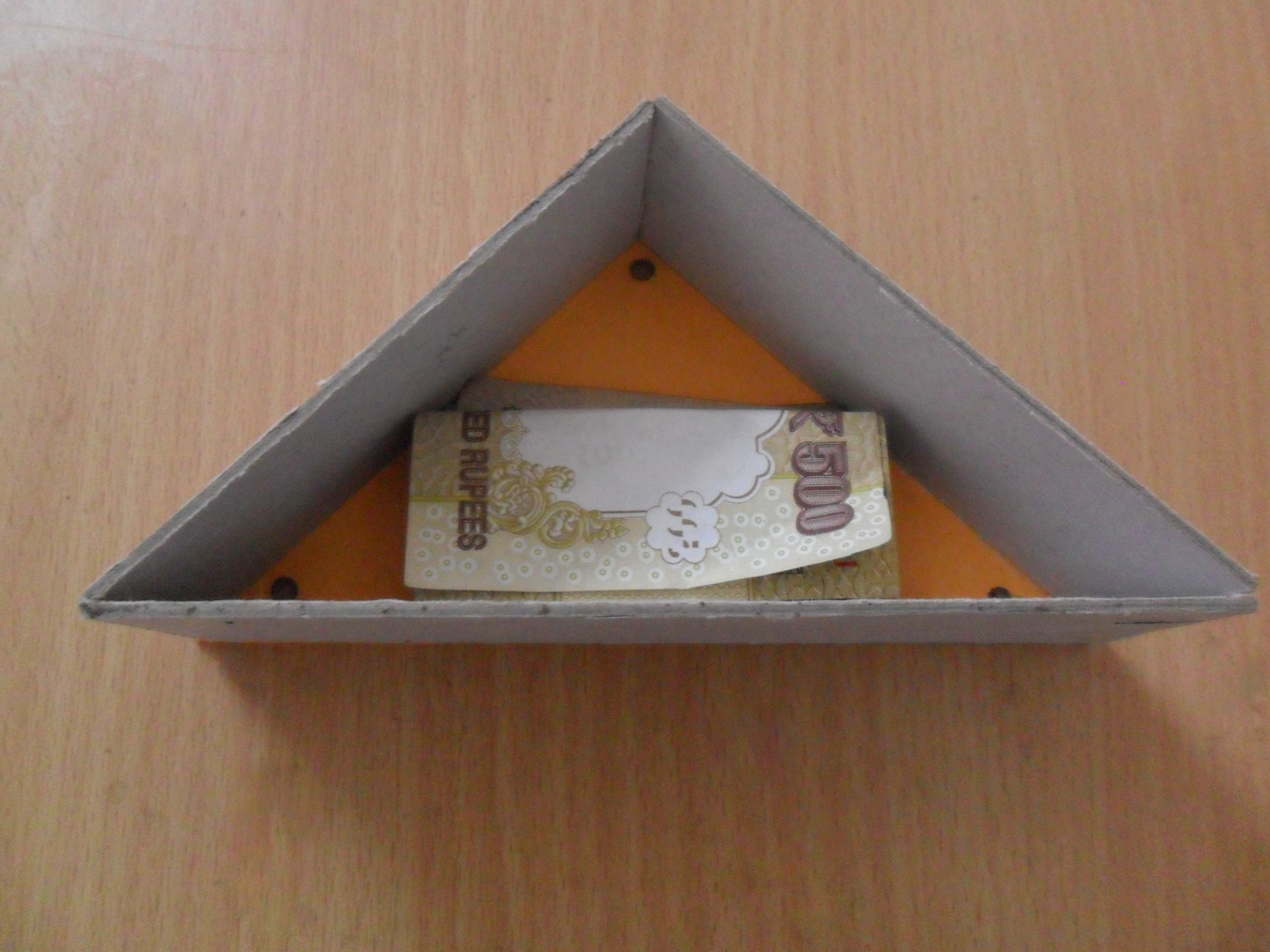 Picture of How to Add Secret Compartment?