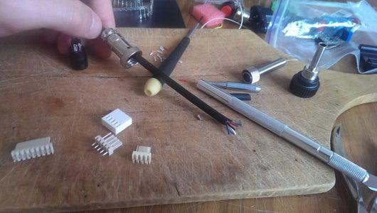 DAY 2 - Handiwork and Preparations