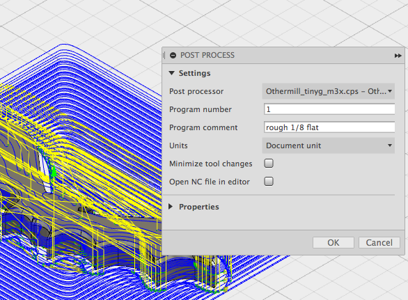 Picture of Export Your Toolpaths