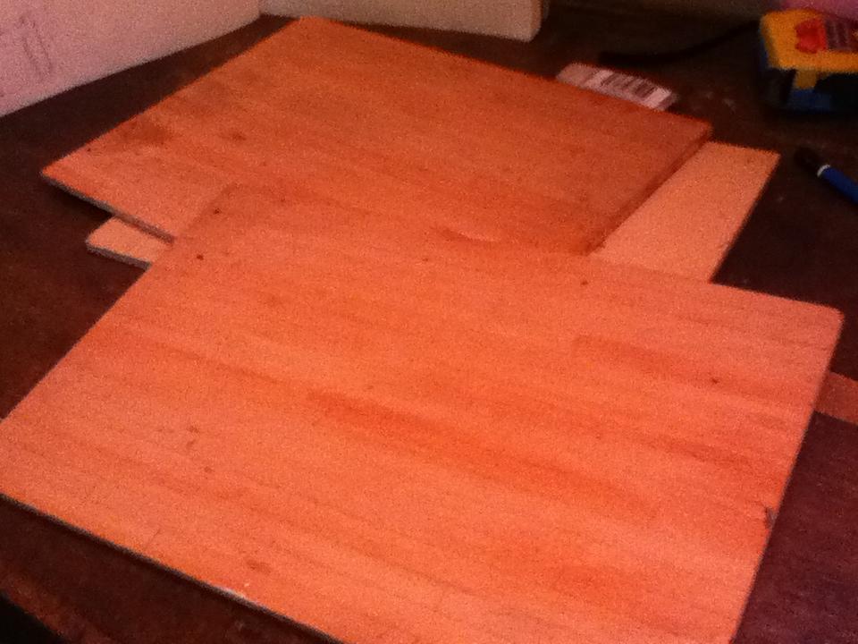 Picture of DIY M:tG Wooden Deckbox