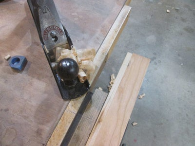 Assemble the Saw Guide