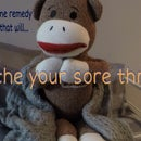 Soothe Your Sore Throat