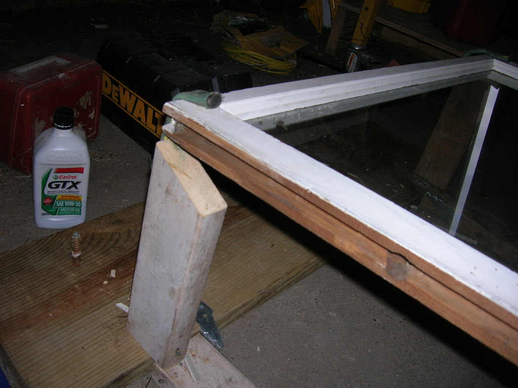 Picture of Make Hinges for Window