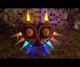 Legend of Zelda: Majora's Mask Replica