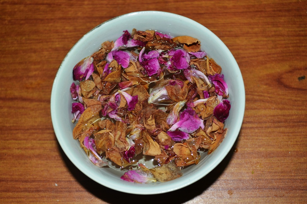 Picture of Infuse Rose Flavour