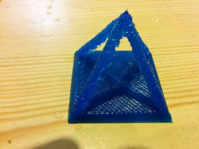 Shaping Printed Objects