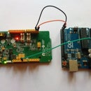 Serial Communication - Arduino and Linkit One