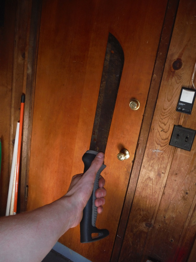Picture of The Saw