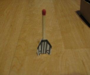 Match Darts!