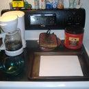 Tea Paper or Parchment Paper (Pictures)